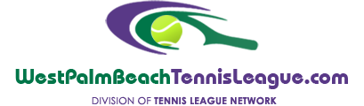 WestPalmBeach tennis league